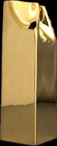 Bricco bramante oro
