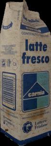 Bricco del latte Latterie Friulane